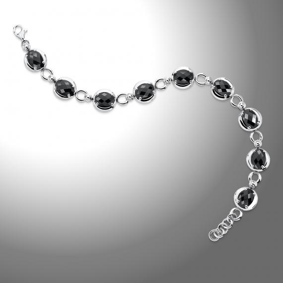 ae44b06a0 Onyx Signature Bracelet - Luecke Jewelers
